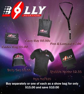 Bolly Trade Shows
